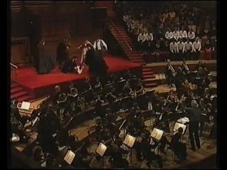 Don Giovanni - W.A. Mozart (Gardiner, Holland Festival 1994)